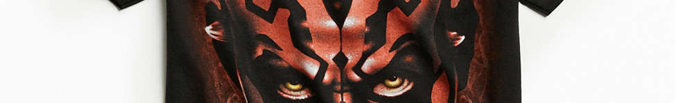 Thumbnail View 1: T-shirt Darth Maul Star Wars