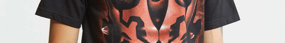 Thumbnail View 2: T-shirt Darth Maul Star Wars