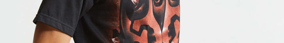 Thumbnail View 3: T-shirt Darth Maul Star Wars