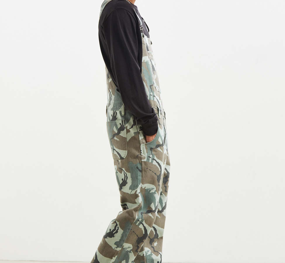 Slide View: 3: UO Brit Camo Overall