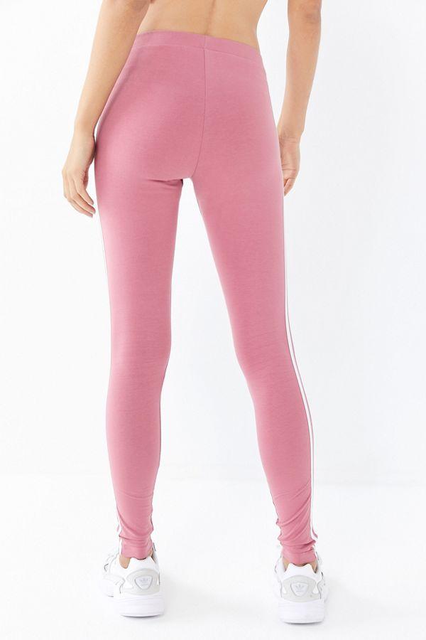 Urban Adidas Stripe Originals Legging 3 Outfitters 7Iq8IAw
