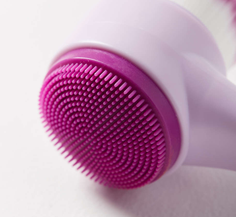 Slide View: 2: Double Duo Cleansing Brush
