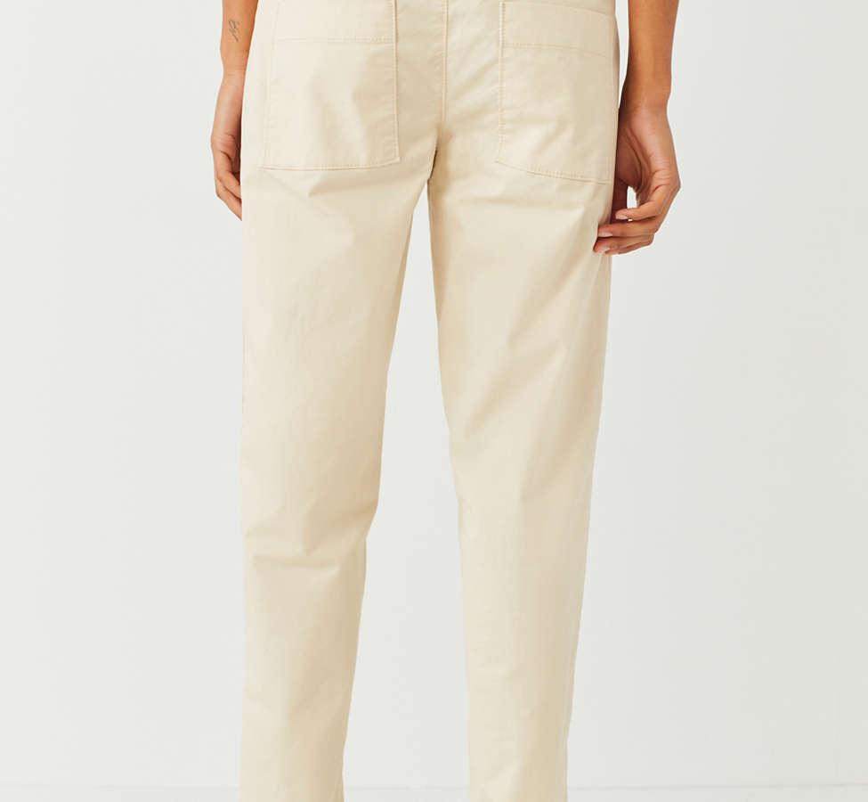 Slide View: 2: UO High-Rise Straight-Leg Skate Pant