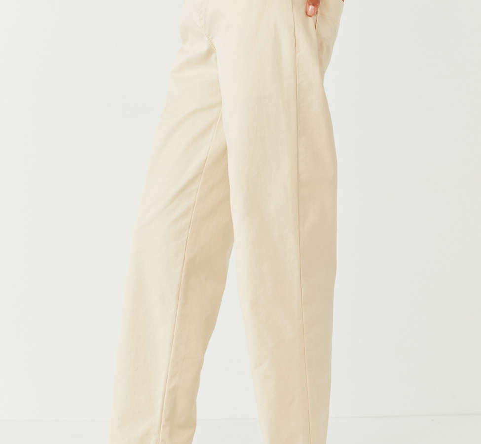 Slide View: 3: UO High-Rise Straight-Leg Skate Pant