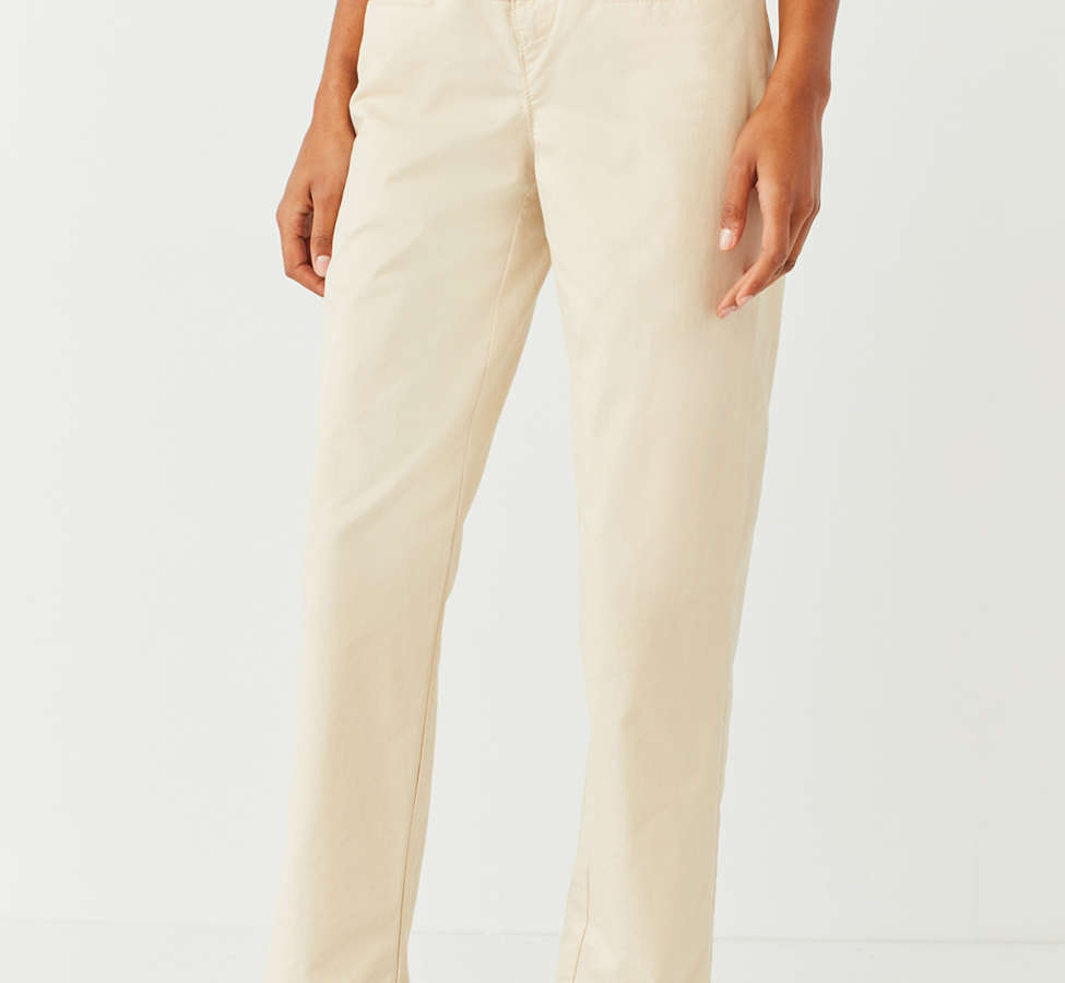 Slide View: 6: UO High-Rise Straight-Leg Skate Pant