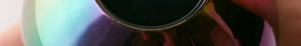 Thumbnail View 1: Oil Slick Magic 8 Ball
