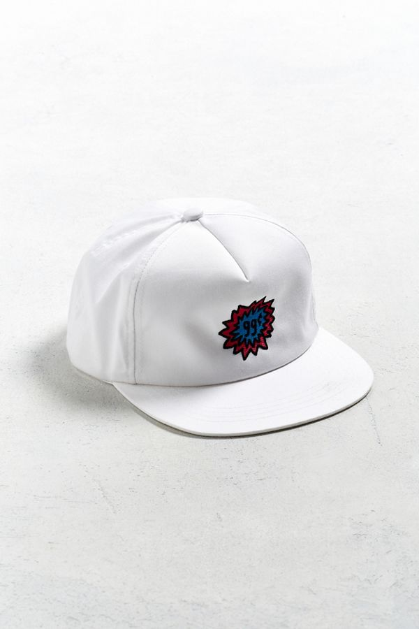 Managers Special 99 Cent Snapback Hat