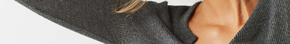 Thumbnail View 3: Out From Under Scarlett Notch Henley Top