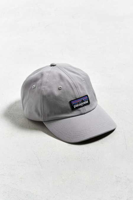 Patagonia P6 Label Trade Baseball Hat