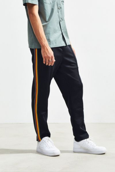 Size Xs Men S Athletic Track Pants Urban Outfitters