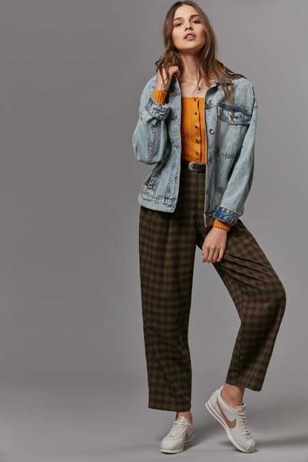 UO Charlotte High-Rise Pant
