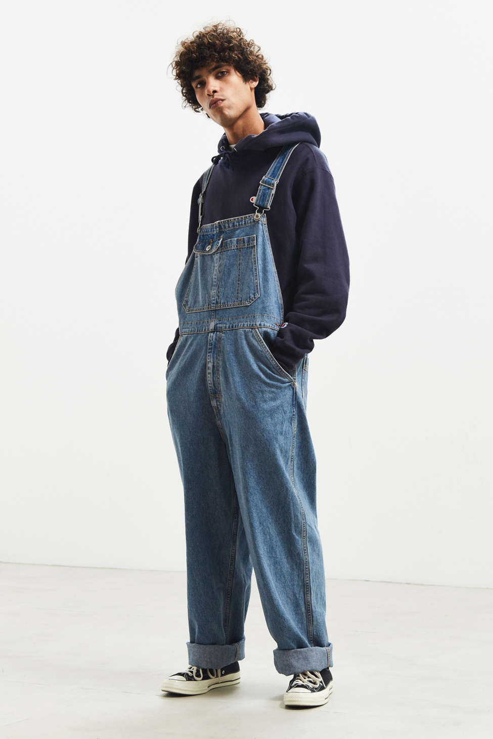 This Levi's Premium Mom Overall will stand the test of time. Levi's Women's Plus-Size Overall Jeans, by Levi's. $ - $ $ 48 $ 69 50 Prime. FREE Shipping on eligible orders. Some sizes/colors are Prime eligible. 3 out of 5 stars 3. Product Description.