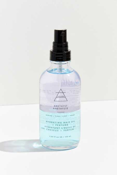 Adorn Hydrating Hair Oil + Perfume