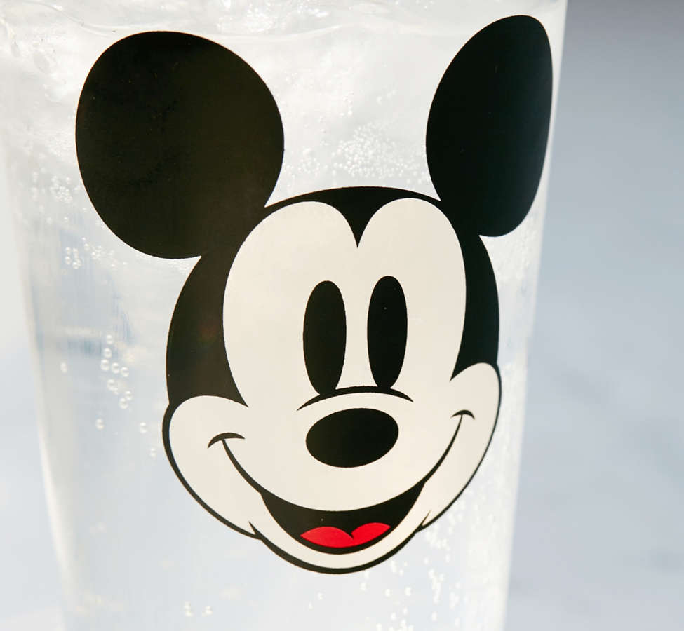 Slide View: 3: Mickey Pint Glass