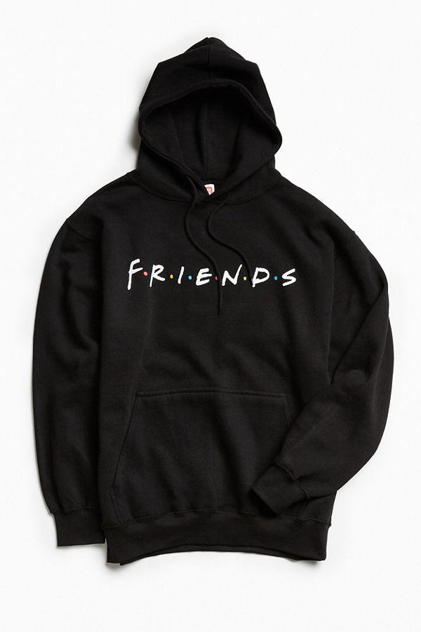 1b62659354 Slide View  2  Friends Hoodie Sweatshirt