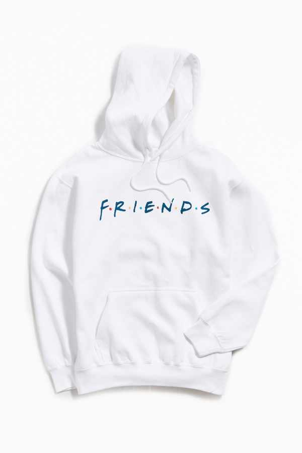 Friends Hoodie Sweatshirt | Urban Outfitters
