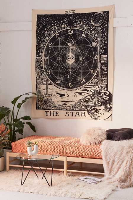 Star Tarot Tapestry. Tapestries   Urban Outfitters