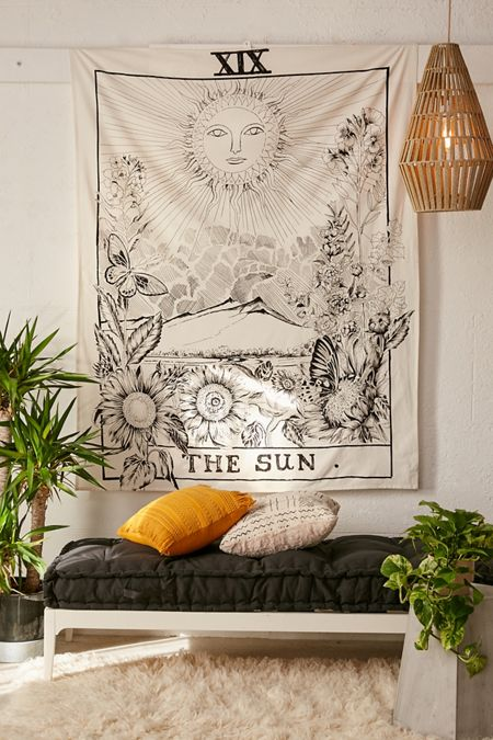 Tapestries Urban Outfitters
