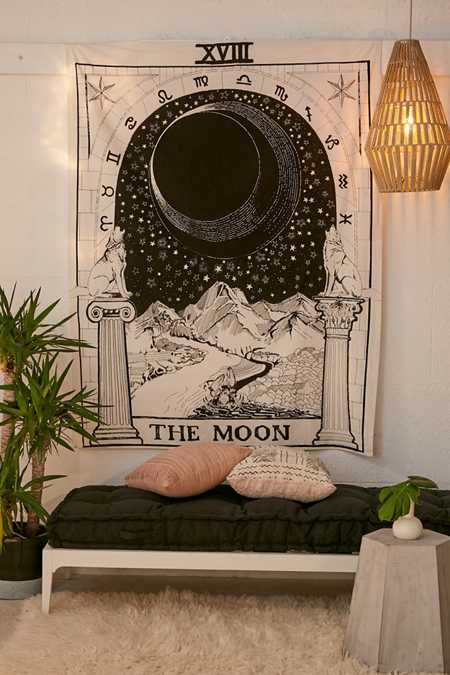 Cosmic Decor Zodiac Tapestries Bedding More Urban Outfitters