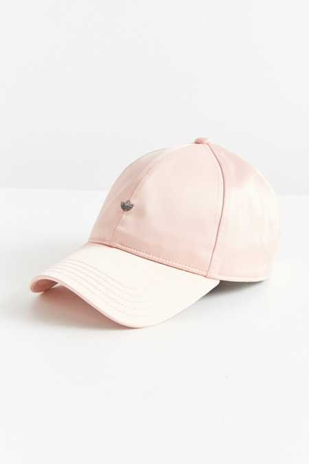 adidas Originals Satin Baseball Hat