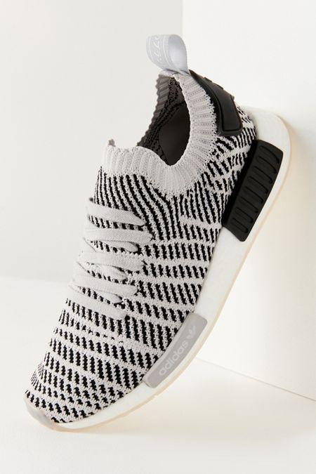 adidas Originals NMD R1 STLT Primeknit Sneaker aa823aa9a