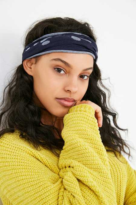 Cleo Wideband Headwrap