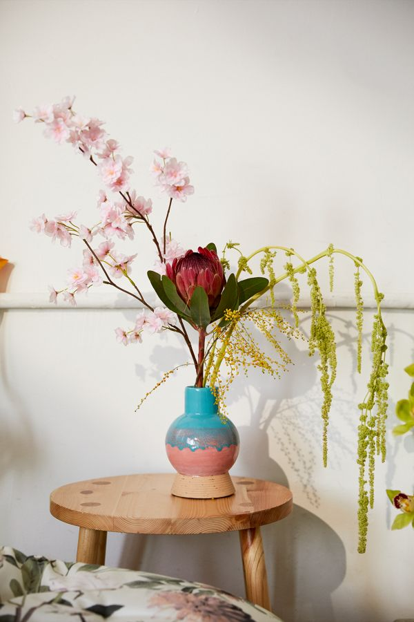 Matilde Bulb Vase Urban Outfitters