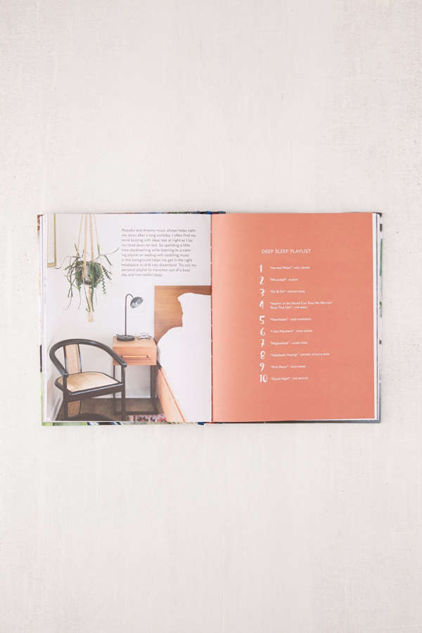Slide View: 6: Make Yourself at Home: Design Your Space to Discover Your