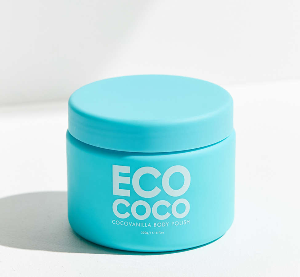 Slide View: 1: ECOCOCO Cocovanilla Body Polish