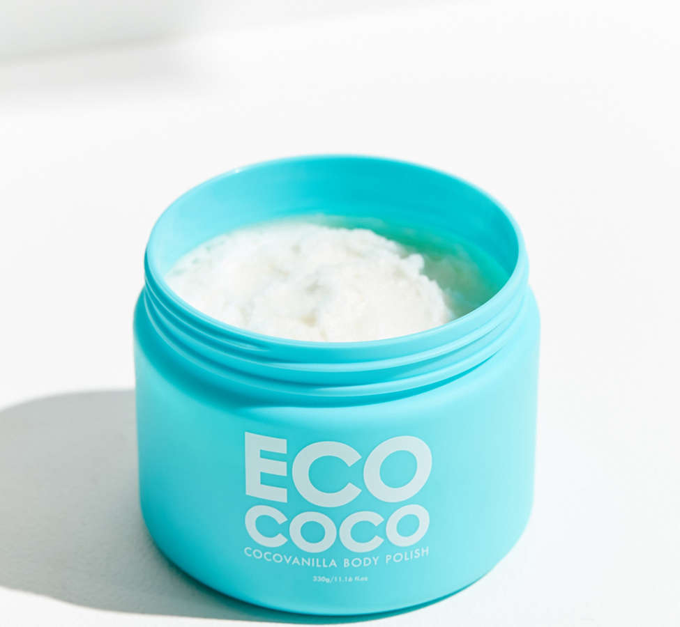 Slide View: 2: ECOCOCO Cocovanilla Body Polish