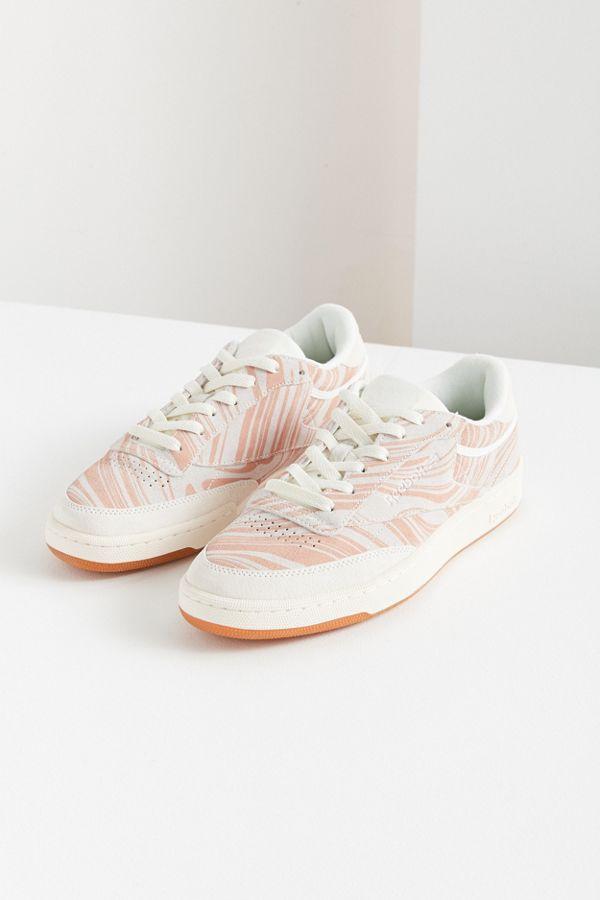 dab7ab25030 Reebok Club C 85 MS Sneaker