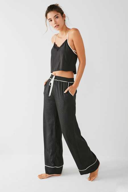 Out From Under Riri Satin Pajama Pant