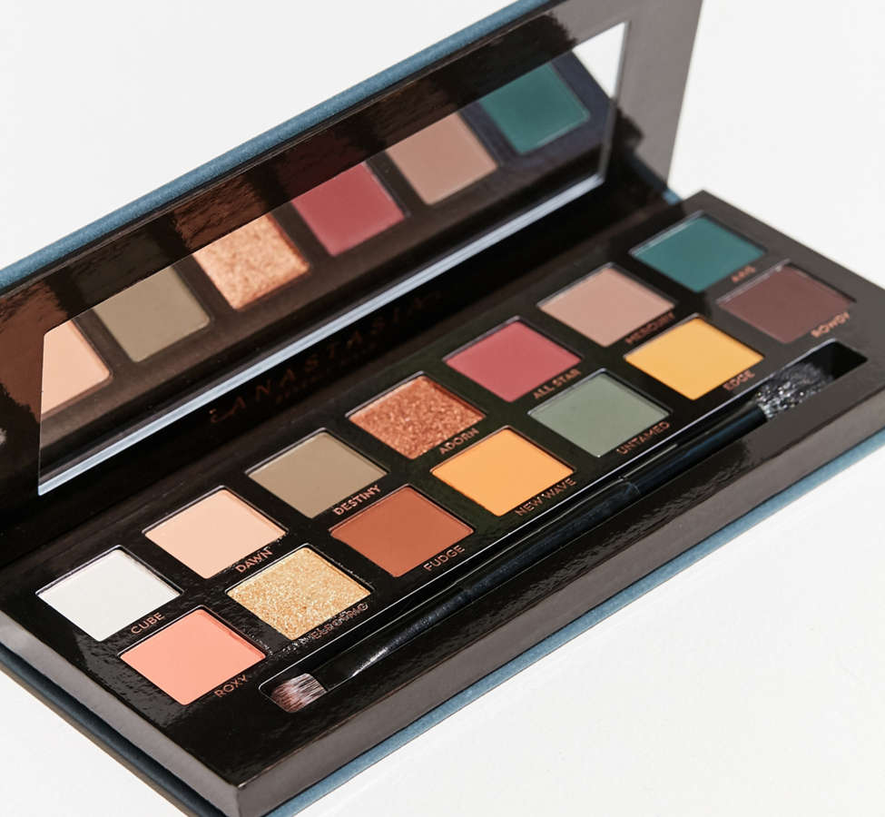 Slide View: 1: Anastasia Beverly Hills Subculture Eyeshadow Palette