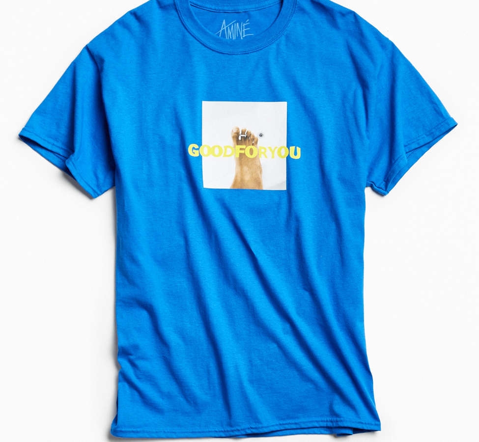 Slide View: 1: Aminé Good For You Tee