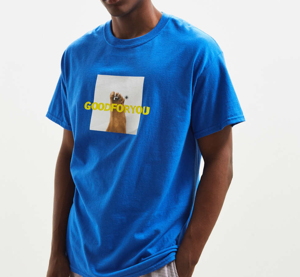 Slide View: 2: Aminé Good For You Tee