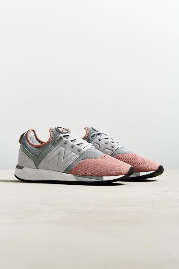 new balance revlite 247 pink