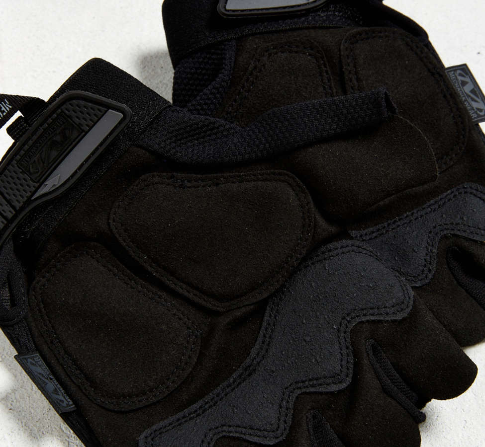 Slide View: 4: Mechanix Wear MPact Fingerless Glove