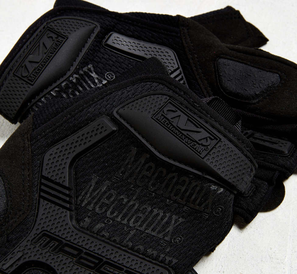 Slide View: 5: Mechanix Wear MPact Fingerless Glove