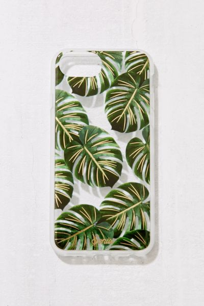Sonix Tamarindo iPhone 6/7 Case - Green One Size at Urban Outfitters