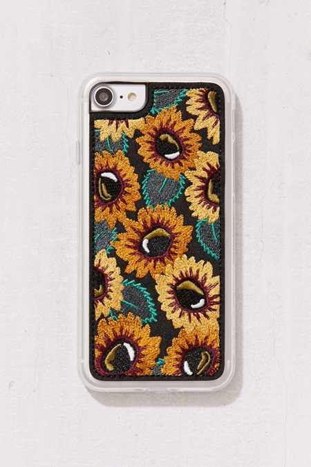 Zero Gravity Sunny Embroidered iPhone 6/7 Case