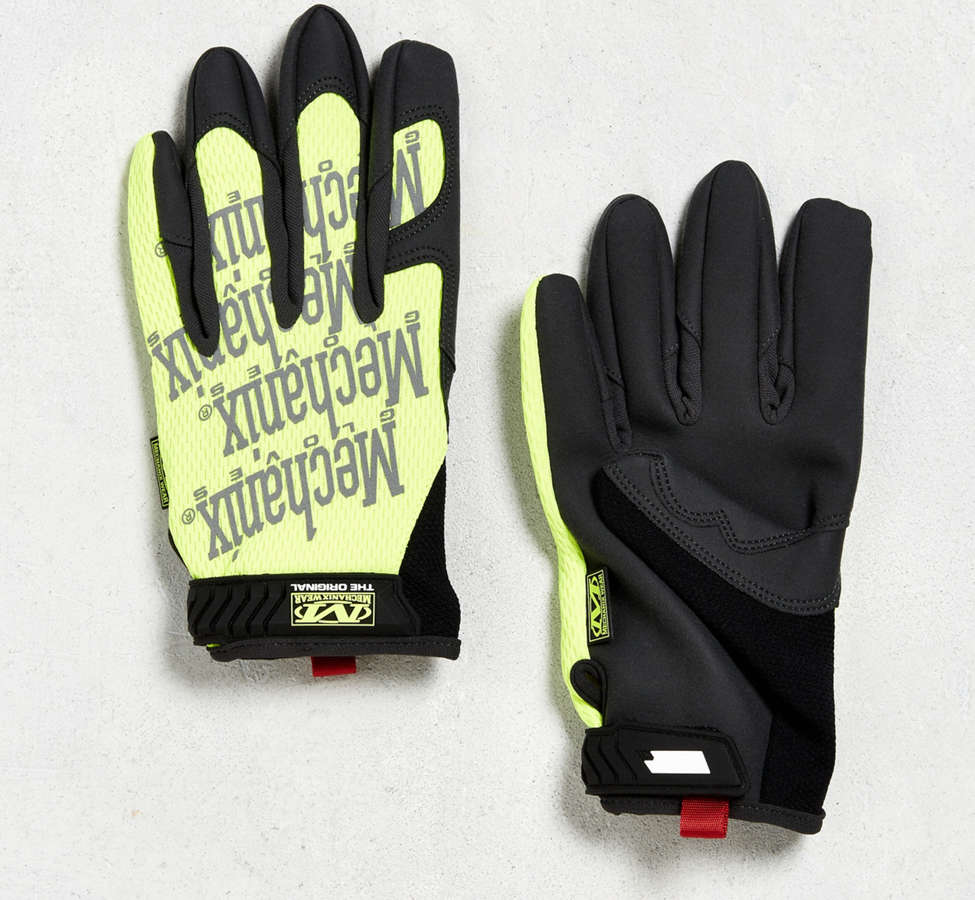 Slide View: 1: Gants de travail Original Mechanix Wear