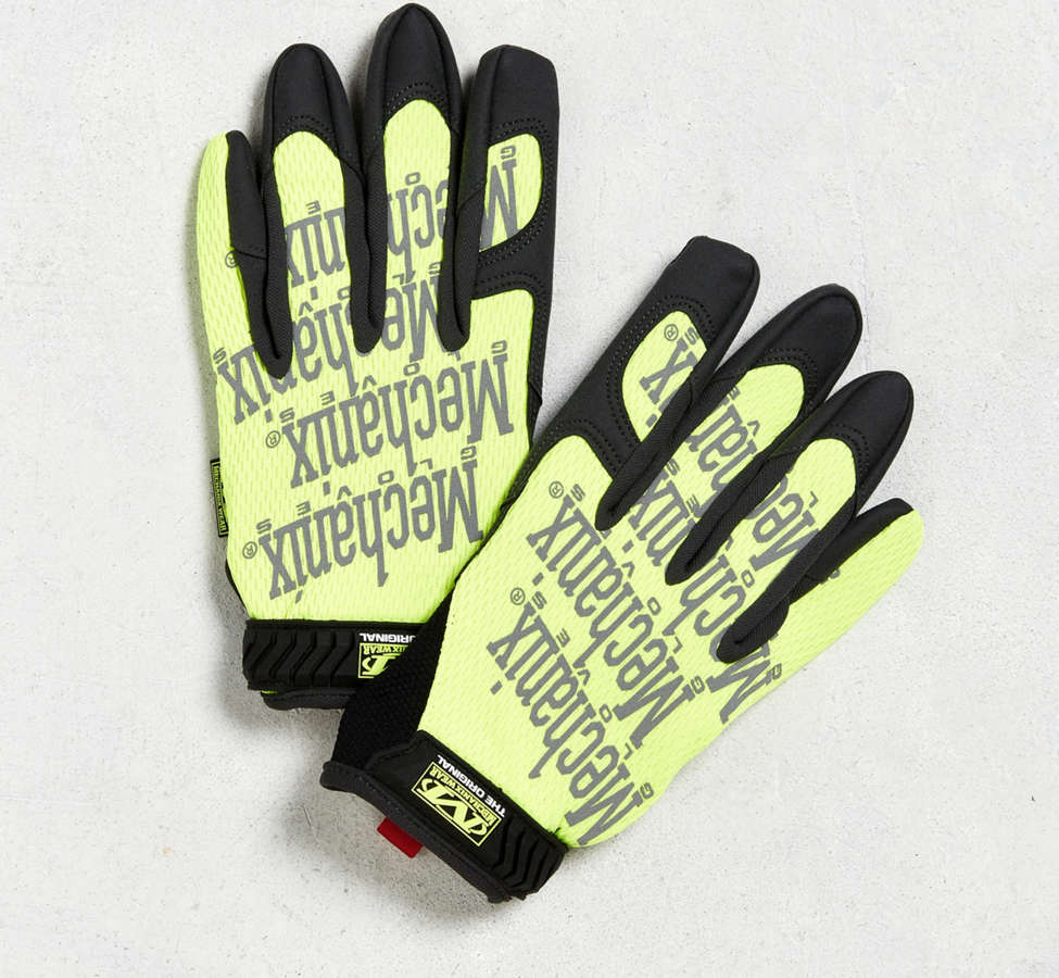 Slide View: 2: Gants de travail Original Mechanix Wear