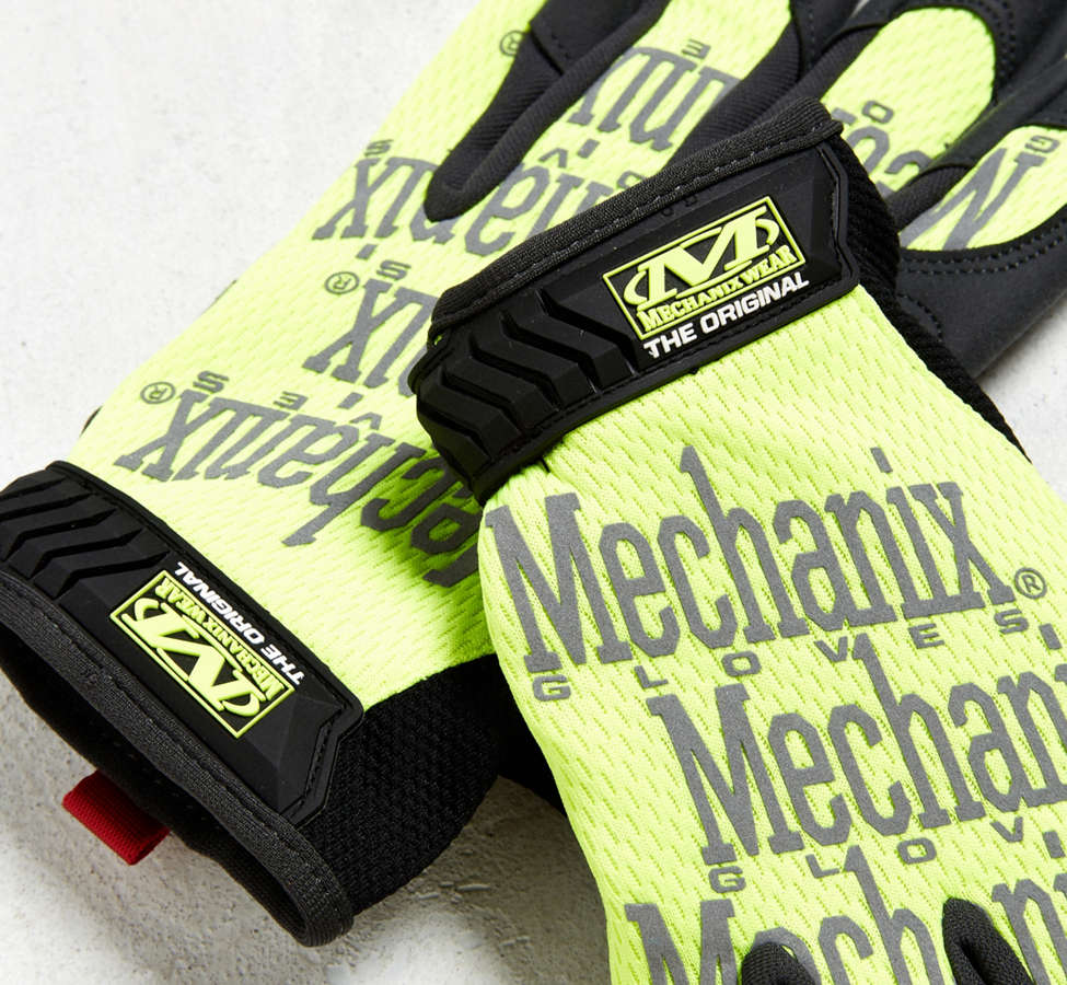 Slide View: 3: Gants de travail Original Mechanix Wear