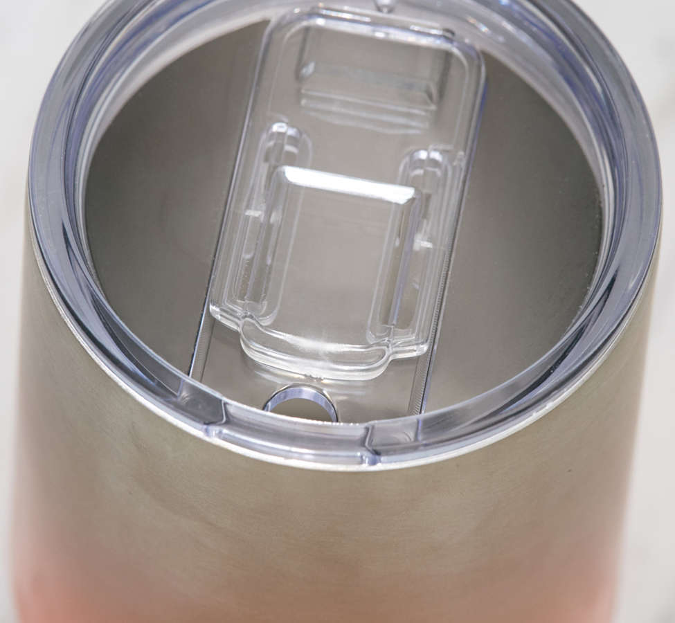 Slide View: 2: To-Go Wine Tumbler
