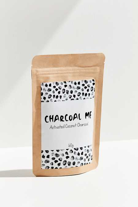 Charcoal Me Activated Coconut Charcoal