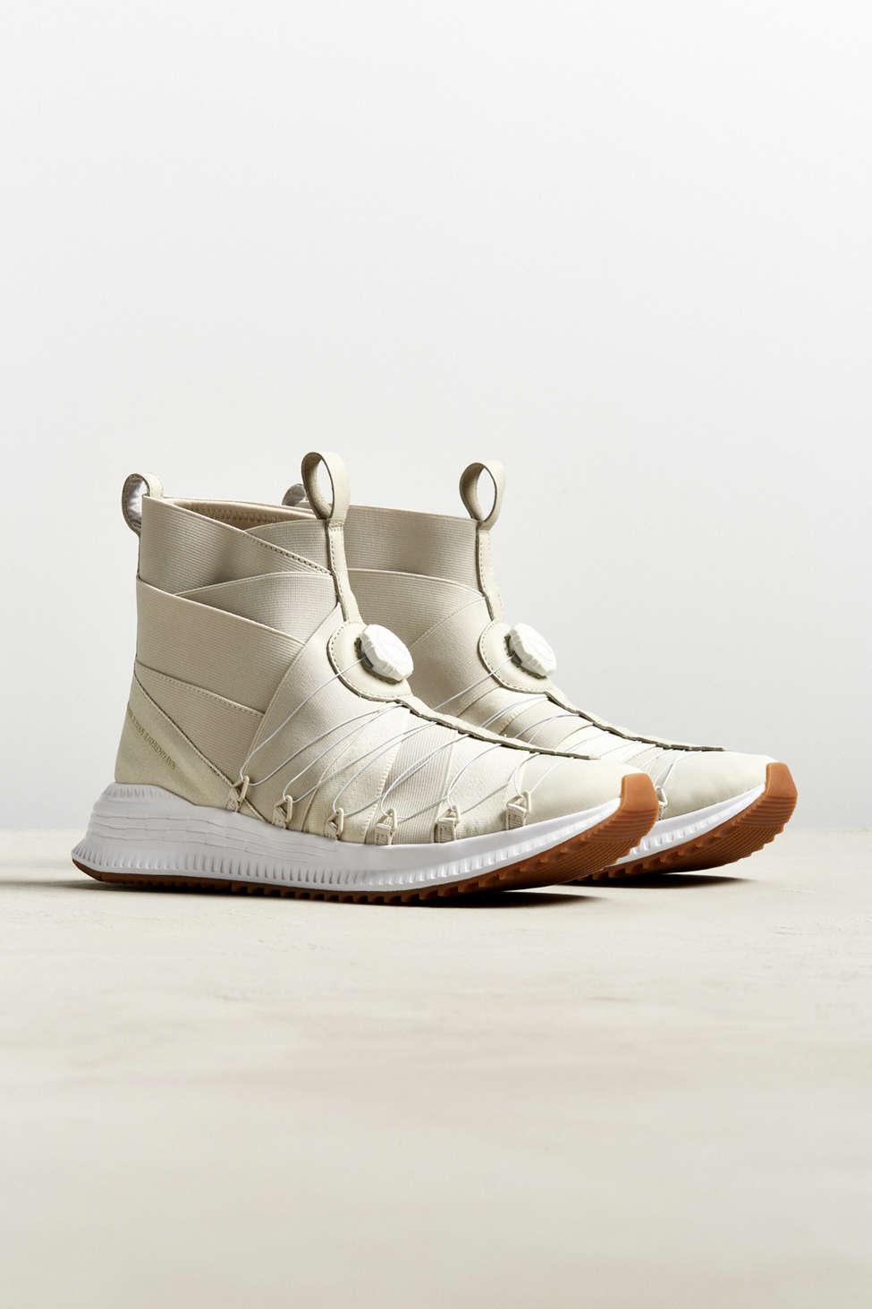 Puma X Han Kjobenhavn Tsugi Disc Sneaker