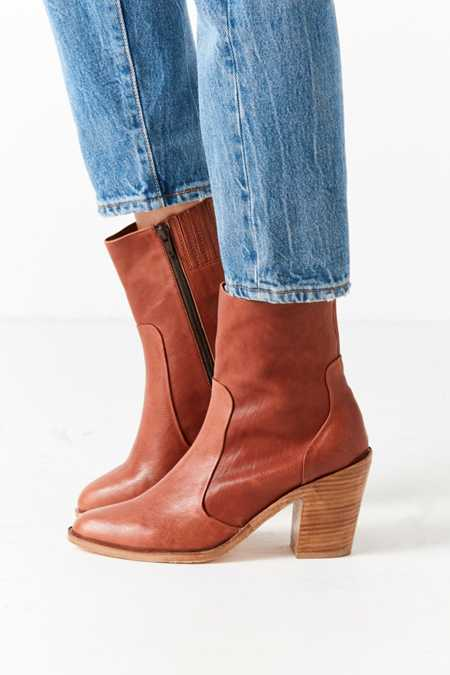 Jeffrey Campbell Ragini Ankle Boot