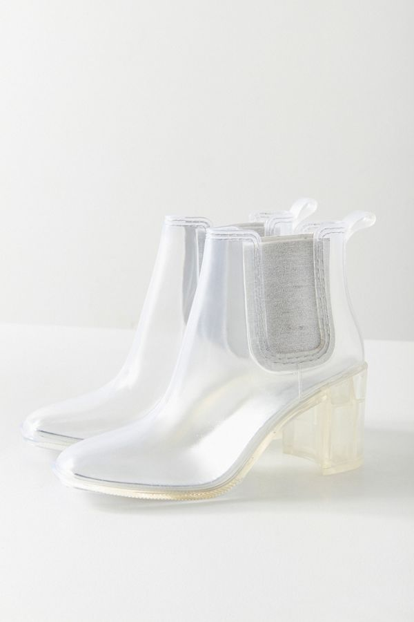 Jeffrey Campbell Hurricane Rain Boot Urban Outfitters