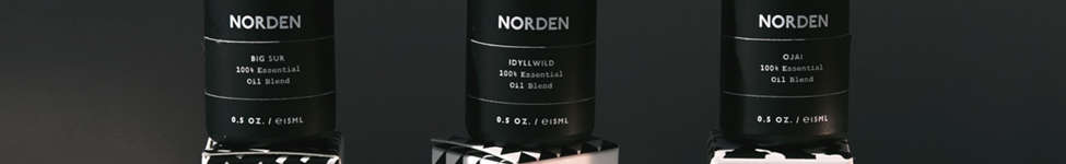 Thumbnail View 3: Norden Essential Oil Room Spray