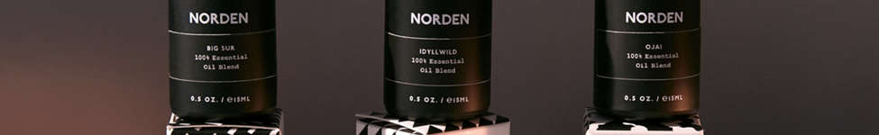 Thumbnail View 1: Norden Essential Oil Blend